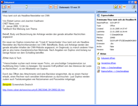 WordPreviewSvizzer Desktop-Suche -