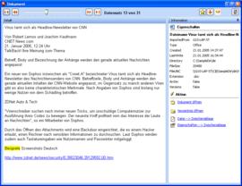 WordPreviewSvizzer Desktop-Suche -