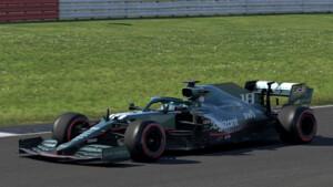 """Raytracing in F1 2021: """"Hoch"""" und """"Ultrahoch"""" vernichtet vorrangig FPS"""
