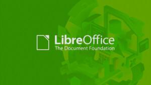 Open Source: LibreOffice 7.2 ist offiziell erschienen