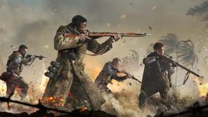 Call of Duty Vanguard: Mit Operatoren zurück im Zweiten Weltkrieg