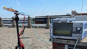 6G: LG demonstriert Terahertz-Verbindung im Außenbereich