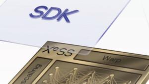 Wochenrück- und Ausblick: DLSS, FSR oder in Zukunft doch lieber Intel Xe SS?