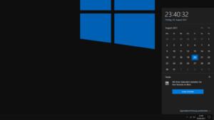 Windows 11: Microsoft streicht die Termine aus dem Kalender