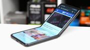 Samsung Galaxy Z Flip 3 im Test: Das klappt schon viel besser