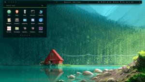 Rainmeter 4.5: Desktop-Erweiterung mit Spielmodus für Windows 11
