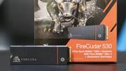 Seagate FireCuda 530 SSD im Test: Samsungs 980 Pro hat ihren Meister gefunden