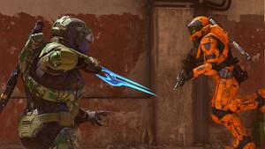 Systemanforderungen: Halo Infinite möchte Leistung nur von der Grafikkarte
