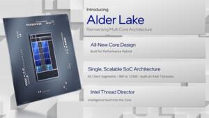 Intel Extreme Tuning Utility: XTU 7.5 erhält Support für Alder Lake und DDR5