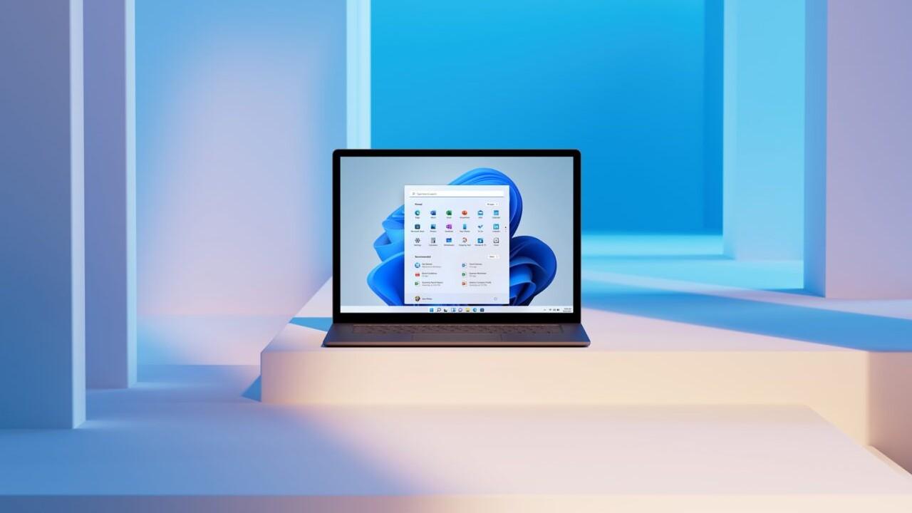 Erscheinungstermin: Windows 11 startet am 5.Oktober auf neuen PCs