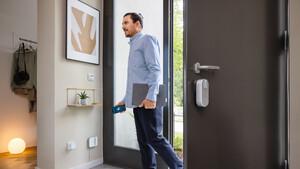 Smart Home: Bosch integriert und verkauft das Smart Lock von Yale