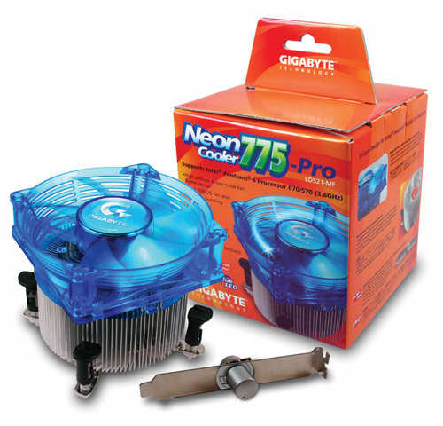 Neon Cooler 775