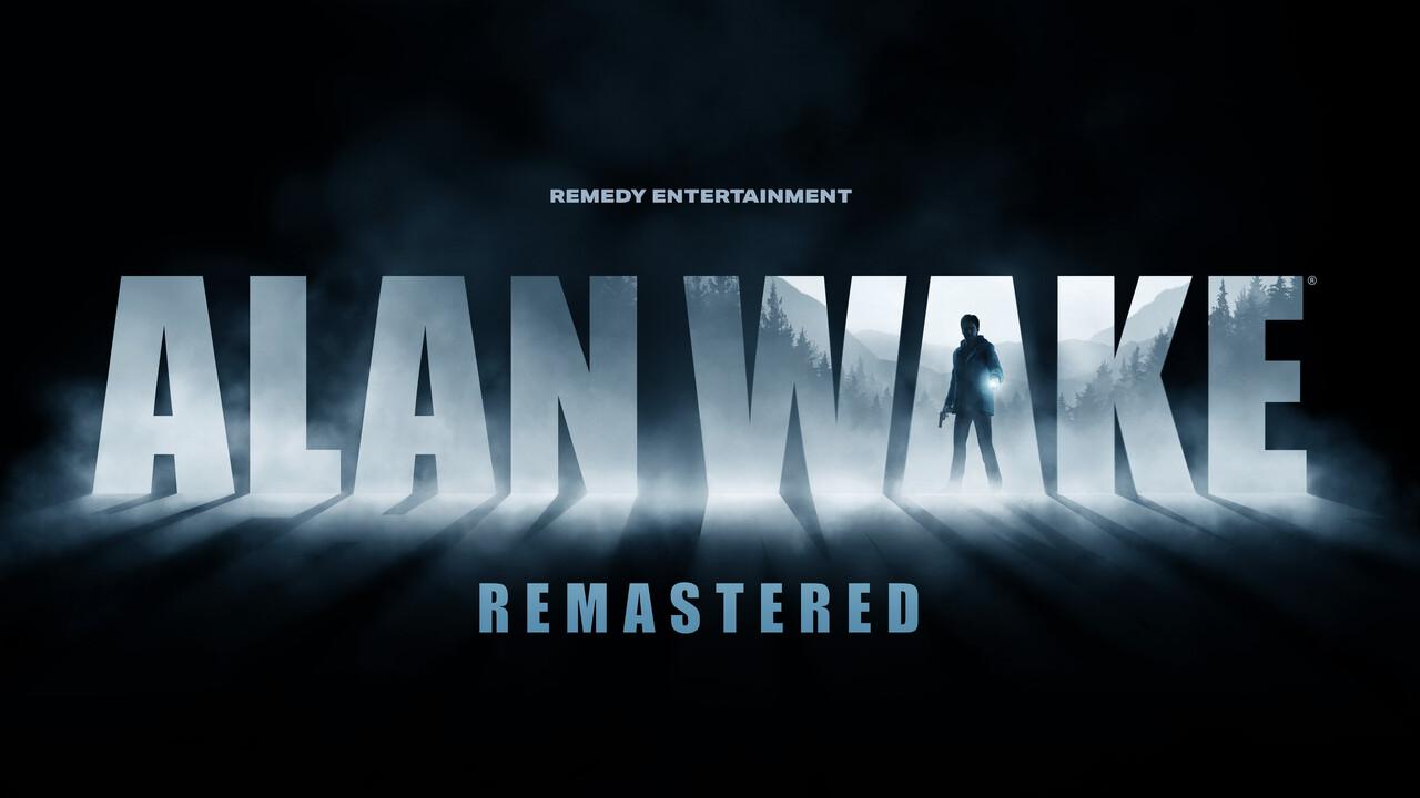 Alan Wake Remastered: Neuauflage mit Grafik-Update für PC, Xbox & PlayStation