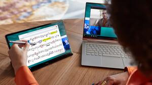 Tab P11 5G und Tab P12 Pro: Lenovo veröffentlicht neue Premium-Tablets mit Android