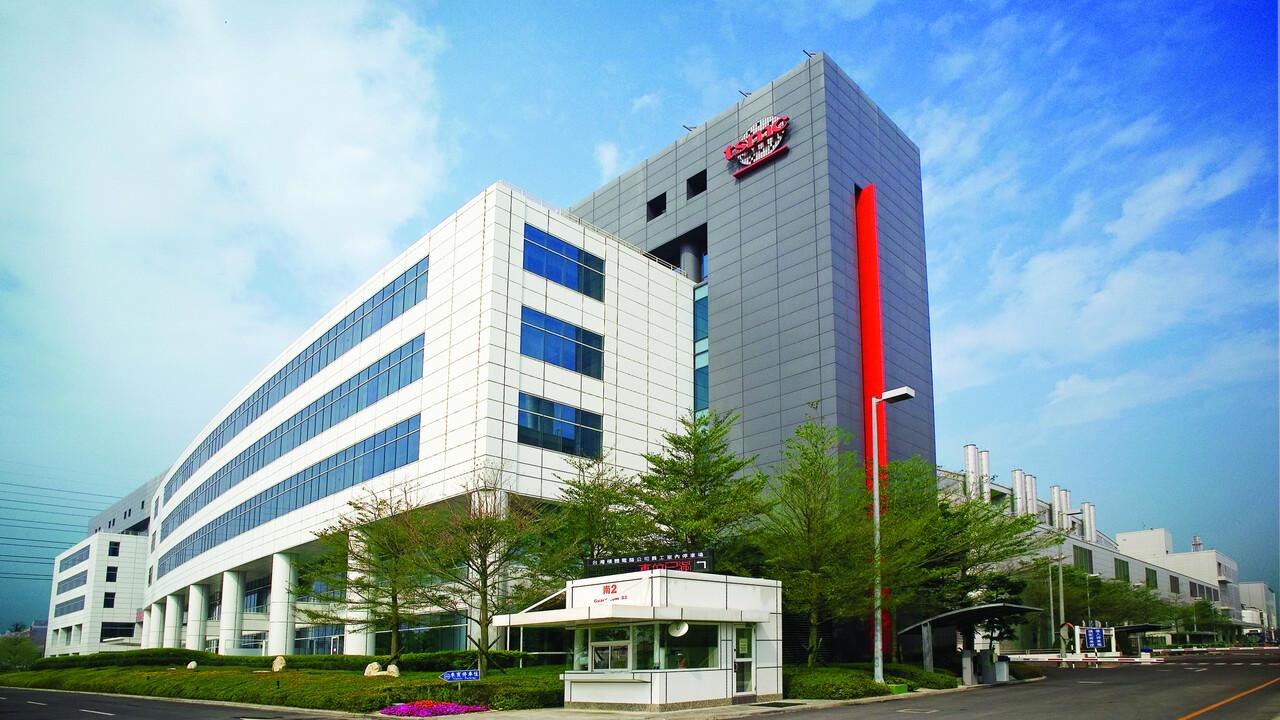 Fabrik-Neubau: TSMC plant weitere Werke im Südwesten Taiwans
