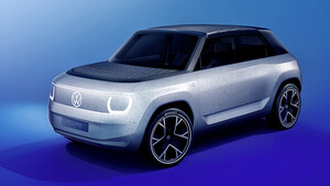 VW: ID. Life macht das Smartphone zum Infotainmentsystem
