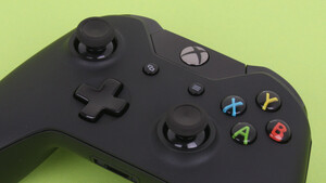 Xbox-One-Controller: Update für niedrigere Latenz und HDMI-CEC für Series X|S