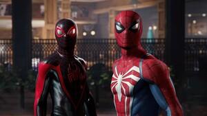 Nachschub für die PlayStation: Neues zu Spider-Man 2, Gran Turismo 7 und God of War