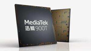 Kompanio 900T: MediaTek erweitert Notebook-SoCs um kleinere Lösung