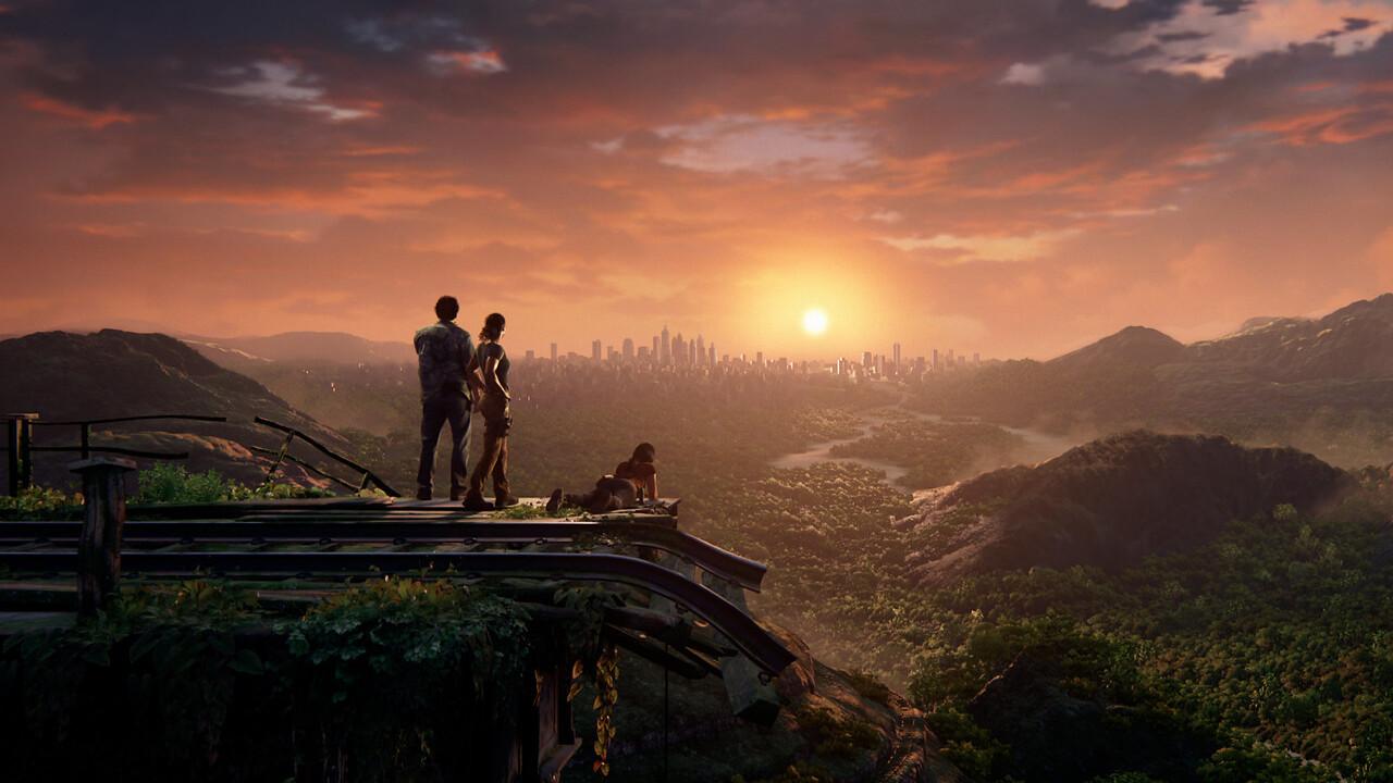 Uncharted: Legacy Of Thieves: Zwei Uncharted-Spiele für die PlayStation 5 und den PC