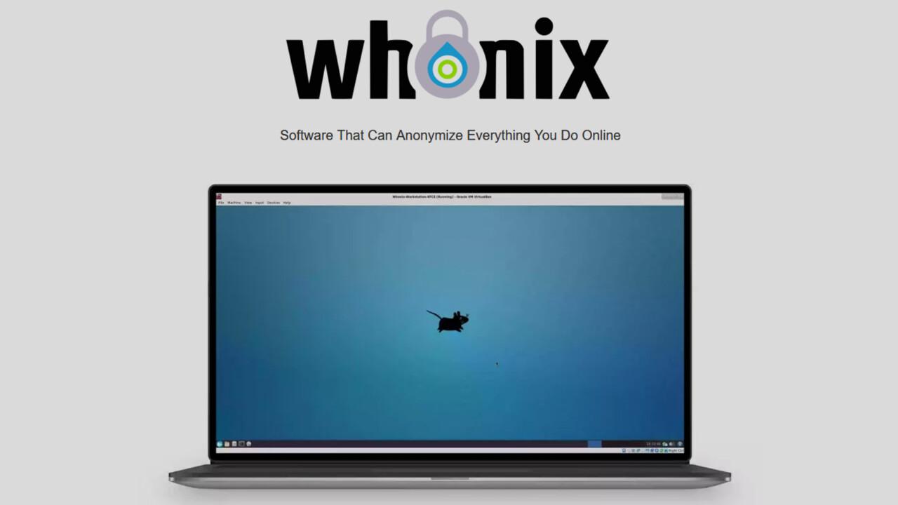 Whonix 16 mit TOR: Debian 11 mit dem Plus an Anonymität und Privatsphäre
