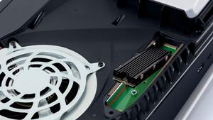 PS5-Systemsoftware-Update: SSD-Speichererweiterung ab Mittwoch weltweit nutzbar