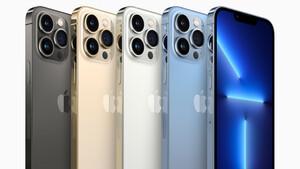 iPhone 13 und iPhone 13 Pro: Weniger Notch, mehr Hz, A15 und größere Akkus