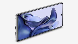 Xiaomi 11T und 11T Pro: Smartphones mit Update-Garantie und 120-Watt-Laden