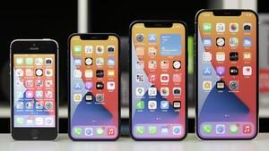 iPhone-Portfolio: Apple senkt Preise und stellt das iPhone 12 Pro (Max) ein