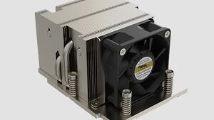 Neue AMD-CPU-Sockel: Erste Kühler für AM5 (Raphael) und SP5 (Genoa) gelistet