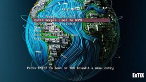 ExTiX deepin 21.9: Experimentelle Distribution läuft im Arbeitsspeicher
