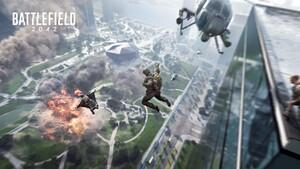 Verschiebung: Battlefield 2042 ist einen Monat später da