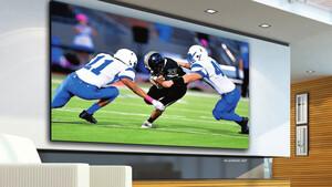 LG DVLED Home Cinema Display: Micro-LED-Leinwände reichen bis 8K auf 325Zoll