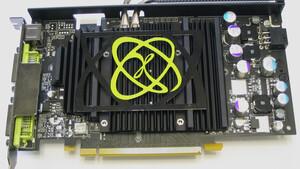 Im Test vor 15 Jahren: 125 °C waren bei der GeForce 7950 GT von XFX noch ok