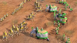 Age of Empires 4: Test für alle mit geringen Systemanforderungen