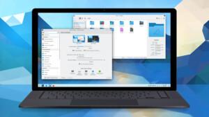 KDE Plasma 5.23: 25th Anniversary Edition Beta kann ausprobiert werden