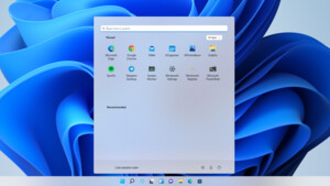 LinuxFX 11: WX Desktop macht Ubuntu-Derivat zum Windows-11-Klon