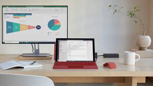 Windows 11 Hardware Event: Hinweise auf Surface Pro8, ProX, Book4, Go3 (und Duo2)