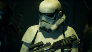 Quantic Dream: Star-Wars-Spiel mit mehr Action in Arbeit
