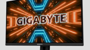 Gaming-Monitor M32U: Gigabyte macht 4K UHD mit 144 Hz auf 32 Zoll günstiger