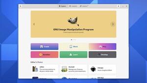 Gnome 41 ist erschienen: Neuer Linux-Desktop mit verbessertem Software-Store
