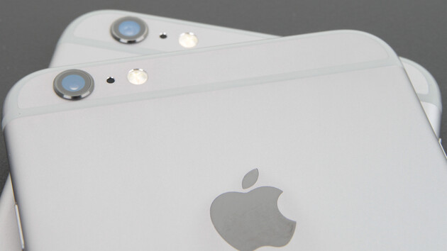 Apple: iOS 12.5.5 schließt Lücken bei älteren Geräten [Notiz]