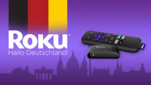 Hardware, Preise, Dienste: Roku betritt den deutschen Streaming-Markt am Dienstag
