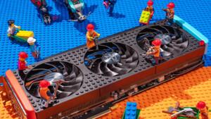 GA104-150: Nvidia wechselt ein weiteres Mal den Chip der RTX 3060