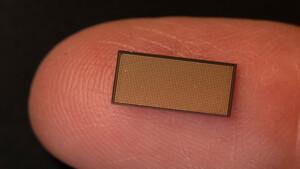 Loihi 2: Ein Neuromorphic-Chip ist der erste in Intel-4-Fertigung