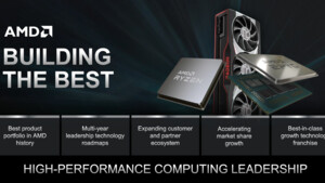 Forschung & Entwicklung: AMD eröffnet neues CPU-Design-Center in Rumänien