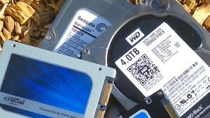 Ausfallraten: Bessere Statistiken zum Vergleich von HDD und SSD