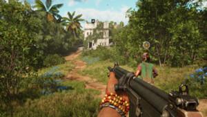 Far Cry 6 im Test: Keine Next-Gen-Grafik, aber flottes Raytracing auf RDNA 2