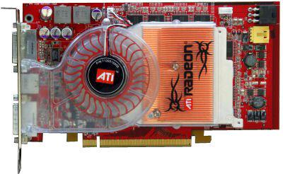 ATi Radeon X850 XT PE 512 MB