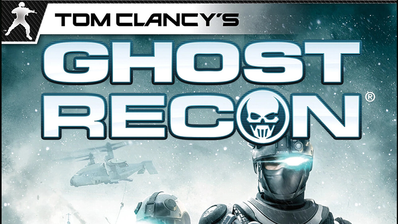Tom Clancy's Ghost Recon: Ubisoft gives away tactical shooters until October 11th